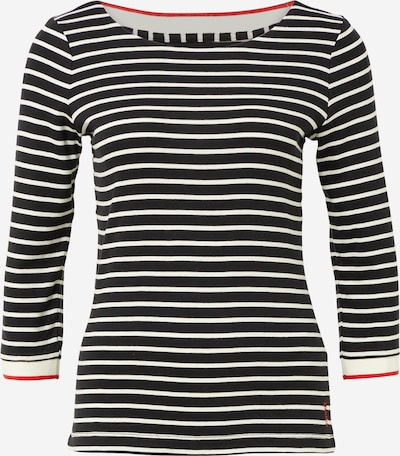 ESPRIT Tričko - červená / černá / bílá, Produkt