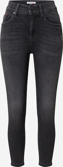 Tommy Jeans Vaquero en negro denim, Vista del producto