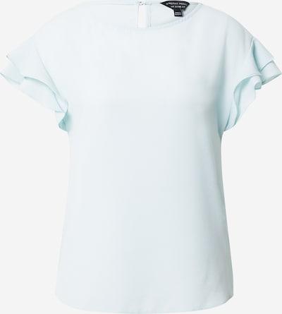 Dorothy Perkins Shirt 'SUSTAINABLE' in de kleur Mintgroen, Productweergave