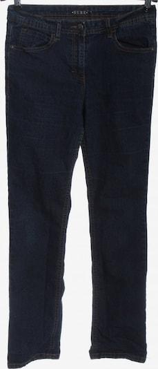 SURE High Waist Jeans in 29 in blau, Produktansicht