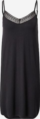 ESPRIT Negligee 'DIANDRAH' in Black