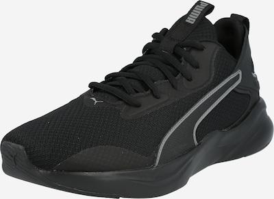PUMA Calzado deportivo en negro / blanco, Vista del producto