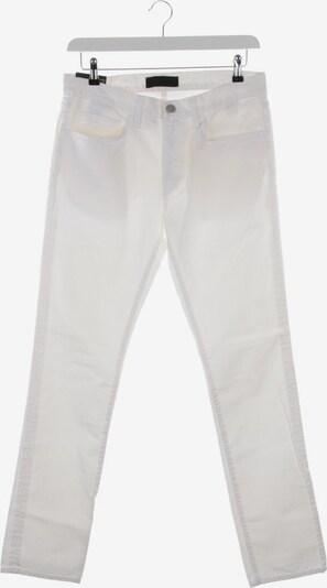 J Brand Jeans in 32 in weiß, Produktansicht