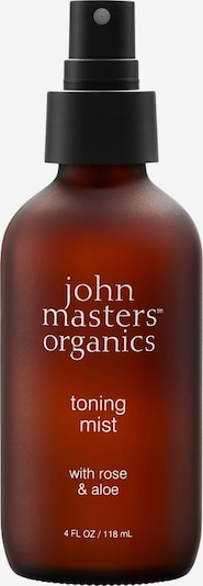 john masters organics Feuchtigkeitscreme 'Toning Mist with Rose & Aloe' in, Produktansicht