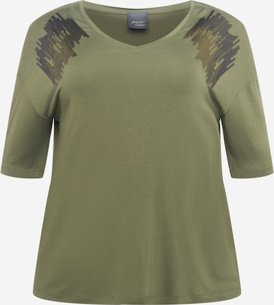 Persona by Marina Rinaldi Shirt 'VALTER' in grün, Produktansicht