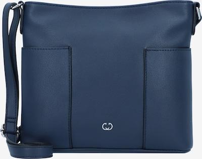 GERRY WEBER Umhängetasche 'Serious' in dunkelblau, Produktansicht