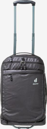 DEUTER Trolley 'Aviant' in schwarz, Produktansicht