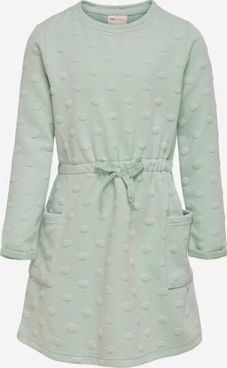 KIDS ONLY Kleid in mint, Produktansicht