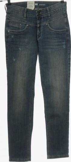 JOKER Skinny Jeans in 25 in blau, Produktansicht