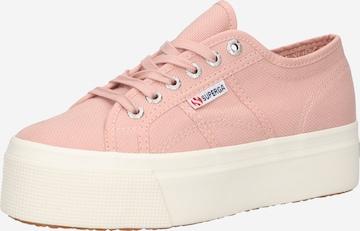SUPERGA Sneakers in Pink