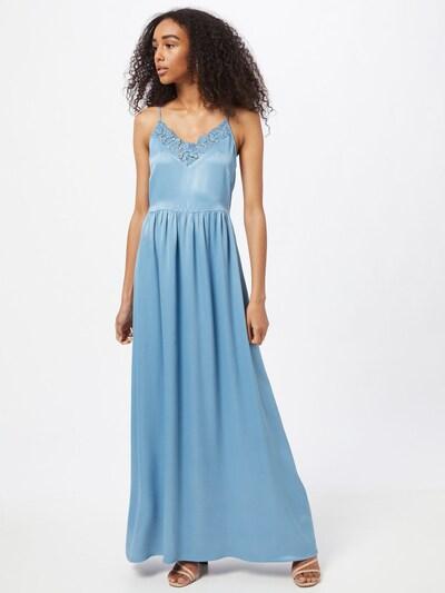 Y.A.S Společenské šaty 'BILMA' - nebeská modř, Model/ka
