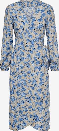 ONLY Šaty 'Pio' - béžová / modrá / světlemodrá, Produkt