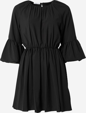 Designers Remix Φόρεμα 'Valerie' σε μαύρο