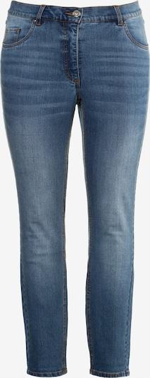 Studio Untold Jeans in blue denim, Produktansicht