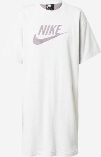 Nike Sportswear Sportskjole i lyselilla / hvid, Produktvisning