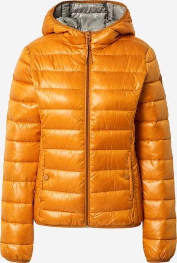 Q/S by s.Oliver Jacke in orange, Produktansicht