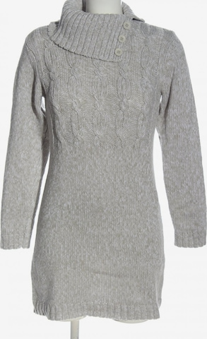 VIVIEN CARON Pulloverkleid in S in Grau