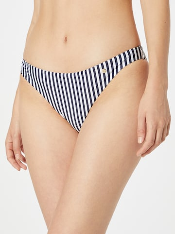 Pantaloncini per bikini 'SUSAN' di ONLY in blu