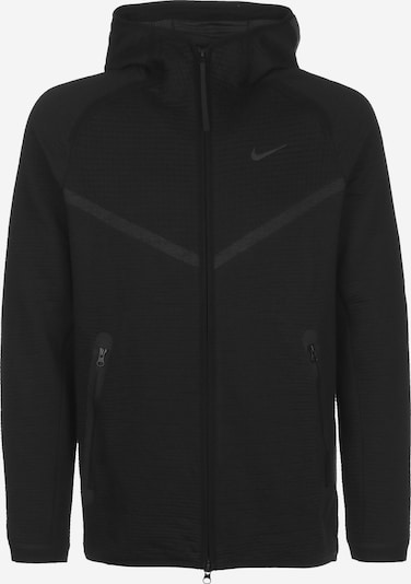 Nike Sportswear Functionele jas in de kleur Zwart, Productweergave