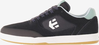 ETNIES Sneaker 'Veer' in dunkelblau / weiß, Produktansicht