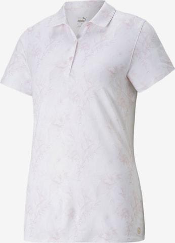 PUMA Performance Shirt in Pink