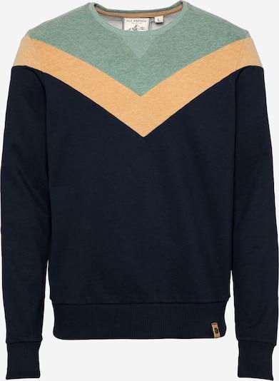 Fli Papigu Sweatshirt in dunkelblau, Produktansicht