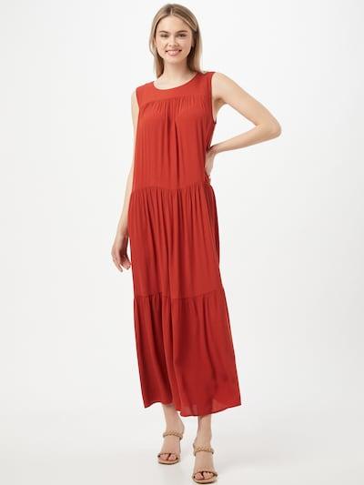 MINE TO FIVE Šaty - červená, Model/-ka