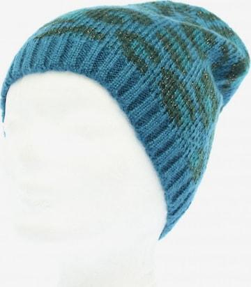 Tchibo Strickmütze in XS-XL in Blue