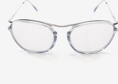 Tod's Sonnenbrille in One Size in hellblau / silber, Produktansicht