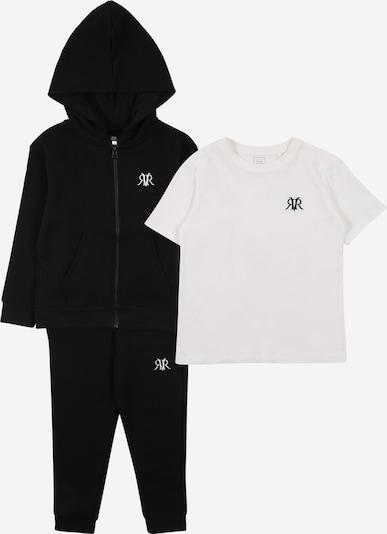 River Island Set in de kleur Zwart / Wit, Productweergave