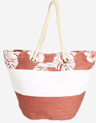 ROXY Tasche 'SUNSEEKER' in hummer / weiß, Produktansicht