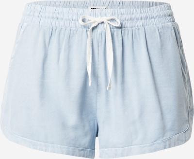 BILLABONG Shorts 'ROAD TRIPPIN' in hellblau, Produktansicht