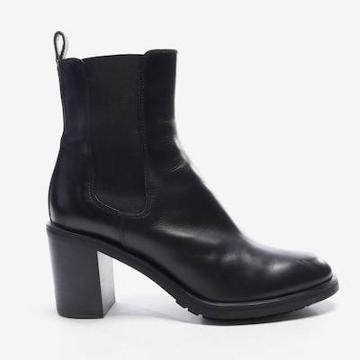 Attilio Giusti Leombruni Stiefeletten in 38,5 in schwarz, Produktansicht