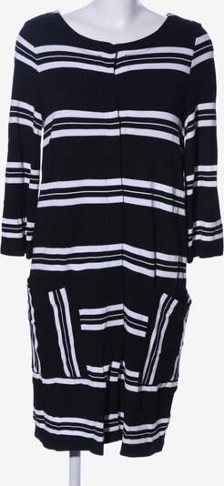 Backstage Cardigan in L in schwarz / weiß, Produktansicht