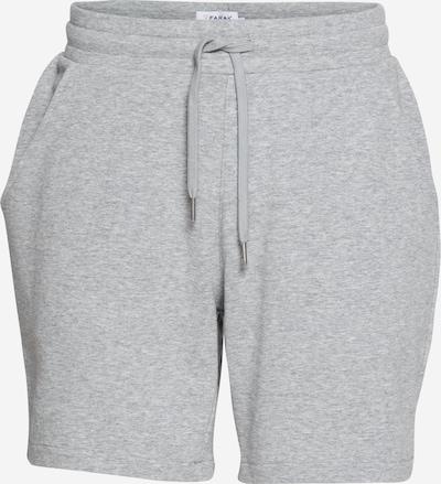 FARAH Pantalon 'DURRINGTON' en gris clair, Vue avec produit