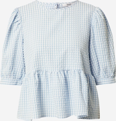 ONLY Shirt 'ONLJOHANNA' in Blue, Item view