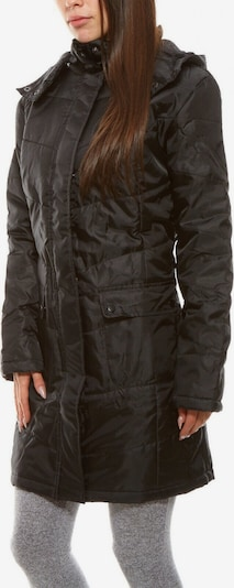 SHEEGO Steppjacke in XL in schwarz, Produktansicht