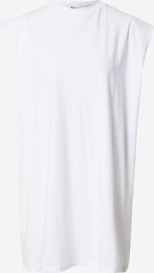 NA-KD Vasaras kleita balts, Preces skats