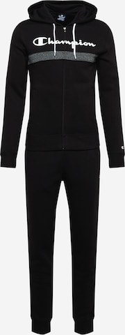 Champion Authentic Athletic Apparel Treningsdress i svart