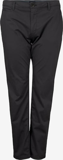 TOM TAILOR Men + Chino Pants in Anthracite, Item view
