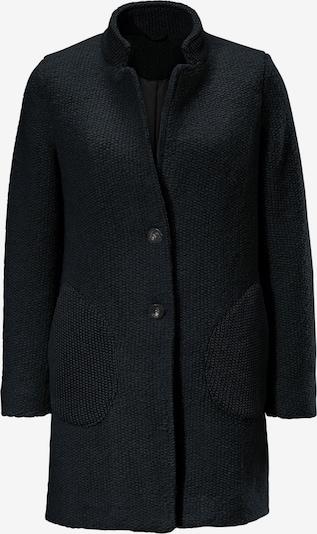 heine Přechodný kabát - černá, Produkt