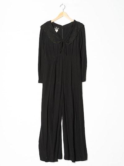Carole Little Overall in M in schwarz, Produktansicht
