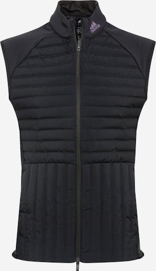 Sportinė liemenė 'FROSTGUARD' iš adidas Golf , spalva - juoda, Prekių apžvalga