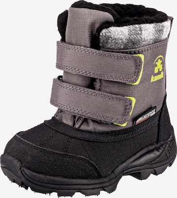 Kamik Boots 'SPARKY' in Grey