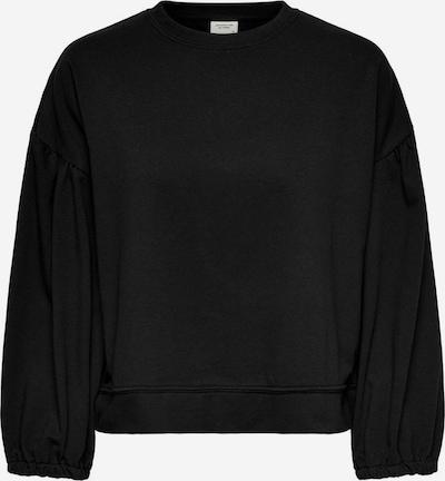 JDY Sweatshirt 'MAYWOOD' in schwarz, Produktansicht