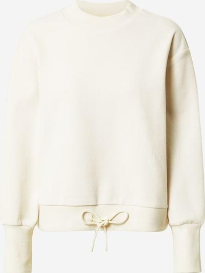 Varley Sweatshirt 'Edith' in weiß, Produktansicht