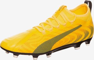 PUMA Fußballschuh 'One 20.2 FG/AG' in gelb / schwarz, Produktansicht