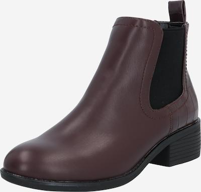 Dorothy Perkins Chelsea-bootsi värissä ruskea, Tuotenäkymä
