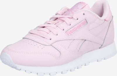 Reebok Classics Sneaker in rosa, Produktansicht