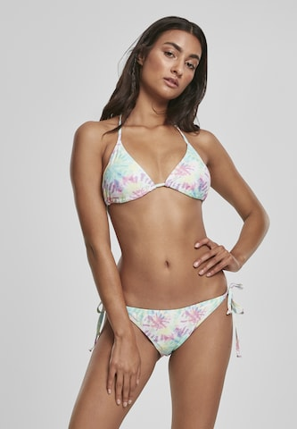 Urban Classics Bikini in Mischfarben